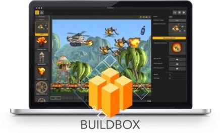 Buildbox Mac