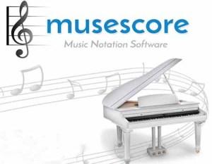 MuseScore Mac