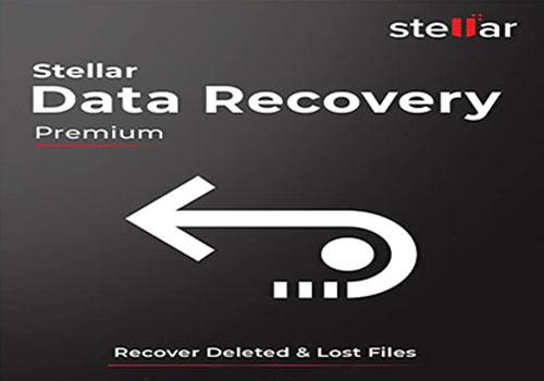 Stellar Data Recovery Premium Crack