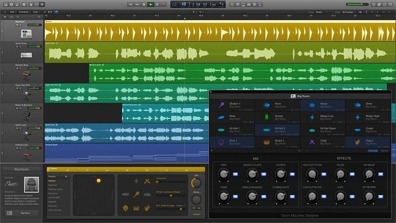 Logic Pro Mac