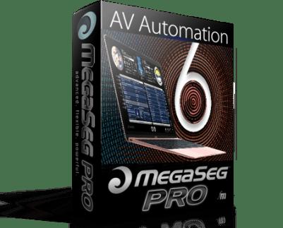 MegaSeg Pro Mac