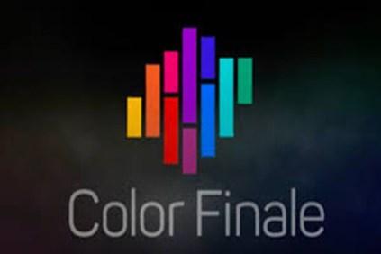 Color Finale Mac
