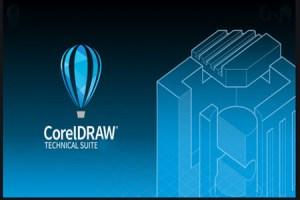 CorelDRAW Technical Suite Mac