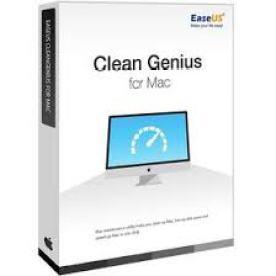 EaseUS CleanGenius Mac