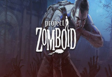 Project Zomboid Mac