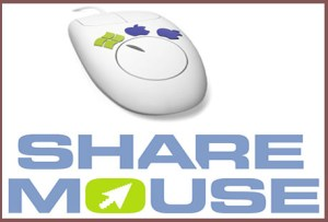 ShareMouse Mac
