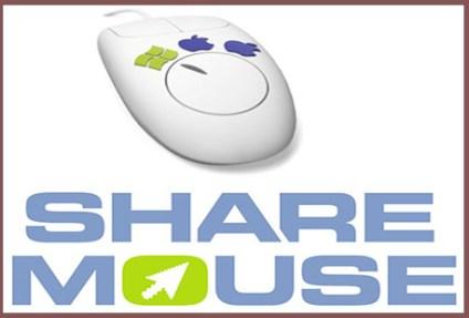 ShareMouse Mac