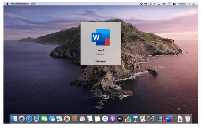 Parallels Desktop Business Edition Mac 16
