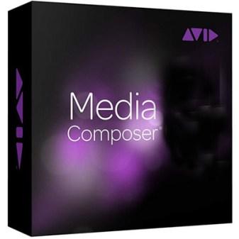 Avid Media Composer for Mac