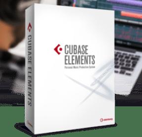 Cubase Elements Mac