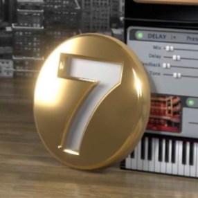 Pianoteq 7 Mac