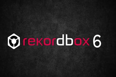 Rekordbox 6 Mac