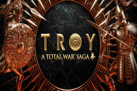 Total War Troy Mac
