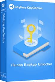 iMyFone KeyGenius Mac