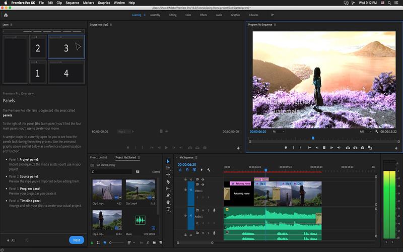 Adobe Premiere Pro 2021 V15 Crack Free Download Mac Software Download