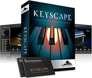 Keyscape mac