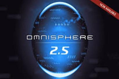 Omnisphere 2.5 Mac
