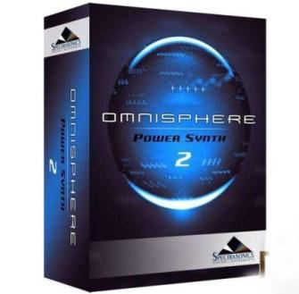 Omnisphere Mac