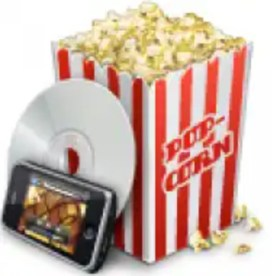 Popcorn Mac