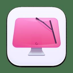 CleanMyMac X M1 Mac