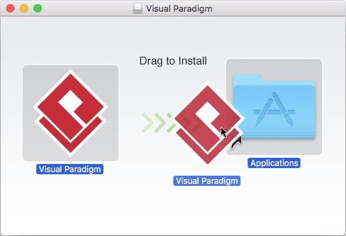 Visual Paradigm Community Edition