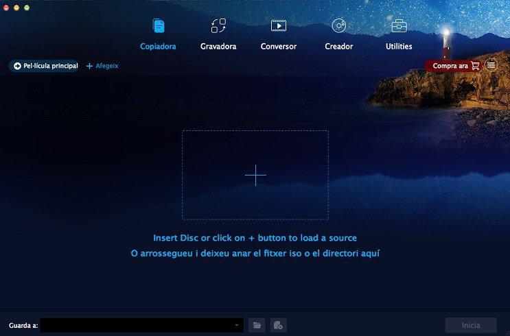 DVDFab Downloader Mac
