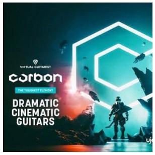 UJAM VIrtual Guitarist CARBON for mac