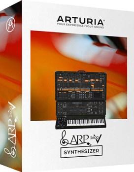 Arturia ARP 2600