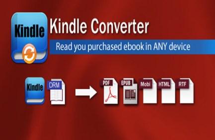 Kindle Converter mac