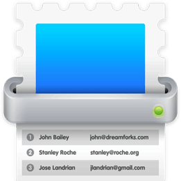 eMail Extractor Mac