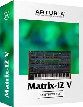 Arturia Matrix