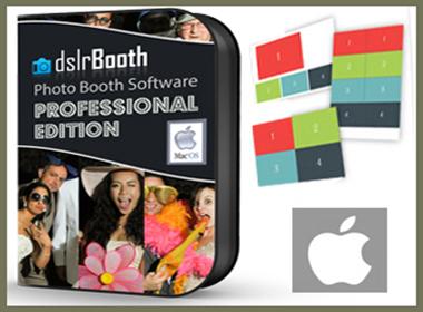dslrBooth Professional Edition mac