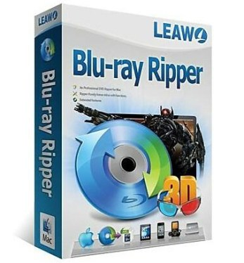 Leawo Blu ray Ripper