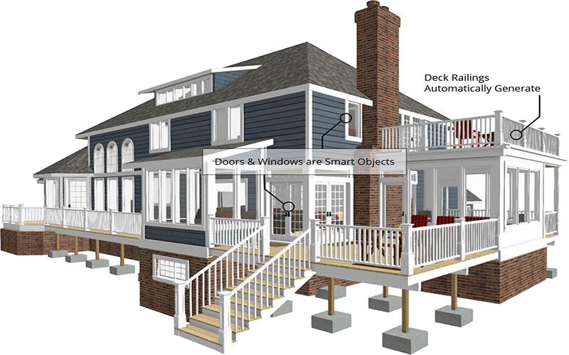 Home Designer Suite mac