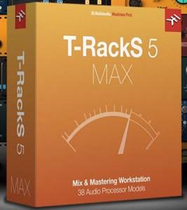 IK Multimedia T-RackS 5 MAX