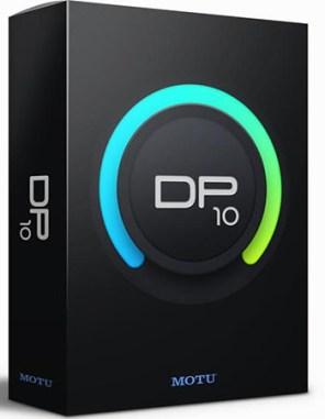 MOTU Digital Performer 10 Mac