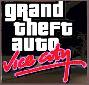 Grand Theft Auto Vice City Mac