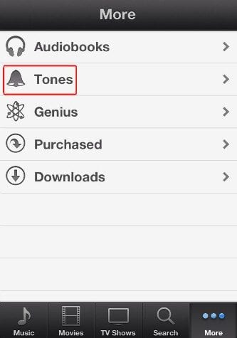 How To Change Your Ringtone And Purchase More | MacSolutions