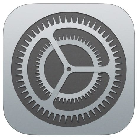 Find Buried Options in the iOS Settings App | MacSolutions Plus Buffalo's  local Mac store