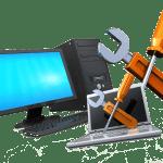 Mac, PC Repair Anti Virus