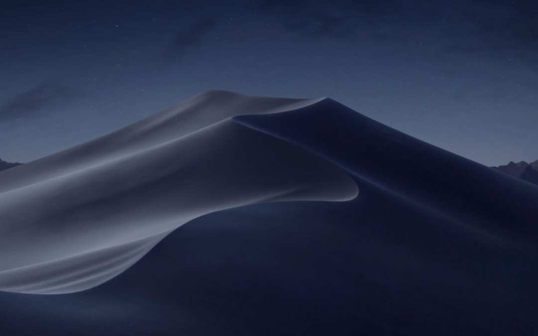 Seriously Cool Features of macOS 10.14 Mojave You Won't Want to Miss
