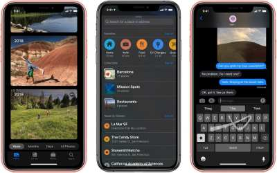 Some of Our Favorite Features of iOS 13 and iPadOS 13