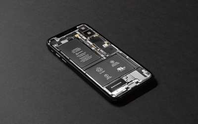 Learn How to Examine Your iPhone's Battery Usage