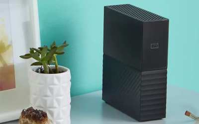 Two Important Tips for External Storage Devices