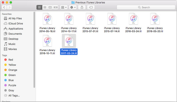How to downgrade iTunes from V12.6 to V12.5