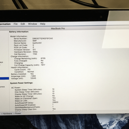 0 amperage macbook battery fishing boat wiring diagram mac store uk apple pro 15 retina 2013 2 7ghz i7 16gb