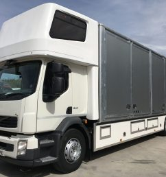 volvo 2012 fl240 2012 4 x 2 removal truck [ 4032 x 3024 Pixel ]
