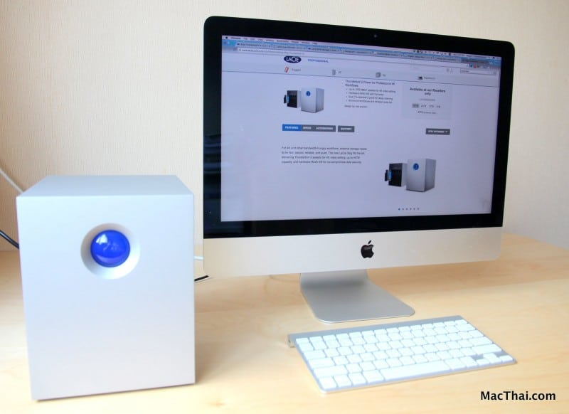 macthai-review-lacie-5big-raid-thunderbolt-2-support-4k-video-editing