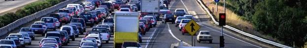 dc traffic jam