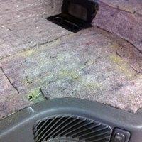Automotive Carpet Padding - Carpet Vidalondon